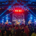 The Shed Smokehouse and Juke Joint at Smoky Mountain Harley-Davidson