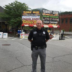 Black Mountain, NC Police