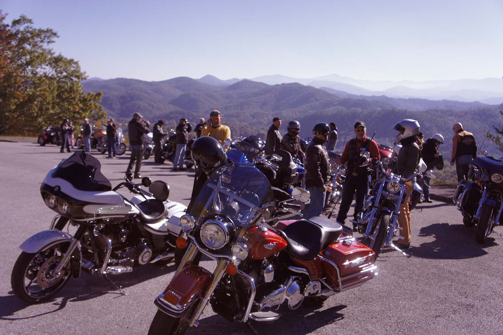 Ride Planner - Groups