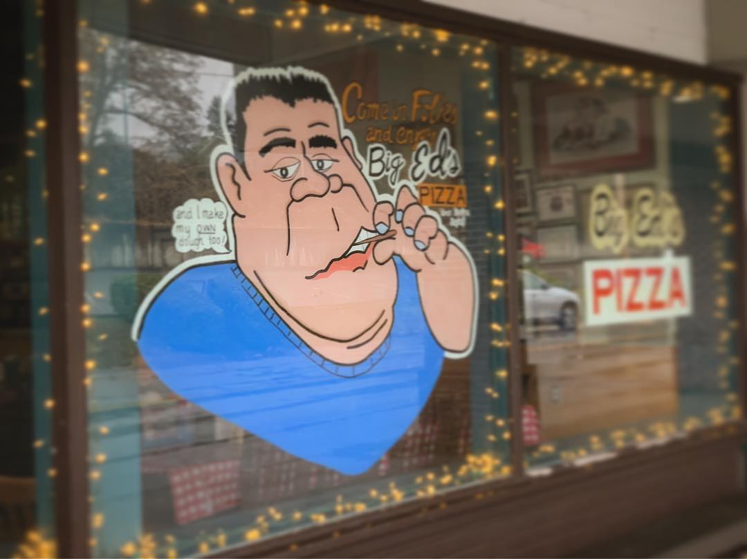 Big Ed's Pizza